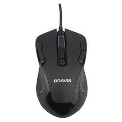 BRAVIS BMG-703 Black USB