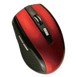 BRAVIS BRM756 Black-Red USB