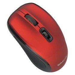 BRAVIS BM-721R Red USB