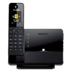 Panasonic KX-PRL260RUB (черный)
