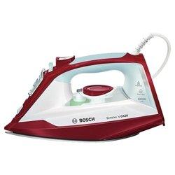 Утюг Bosch TDA 3024010 (белый/красный)