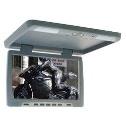 Потолочный автомобильный монитор Avis AVS2220MPP (серый)