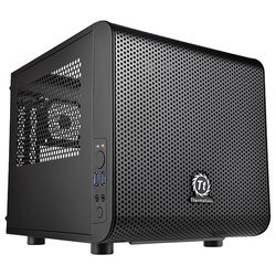 thermaltake core v1 ca-1b8-00s1wn-00 200w black