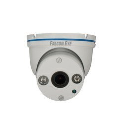 IP-камера Falcon Eye FE-IPC-DL130PV (белый)