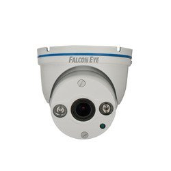 IP-камера Falcon Eye FE-IPC-DL200PV (белый)