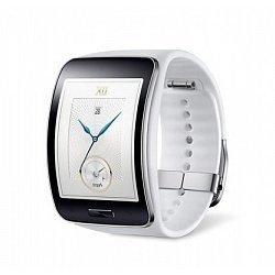 Умные часы Samsung Gear S (SM-R7500ZWASER) (белый)