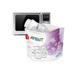 Пакеты для стерилизации в микроволновой печи (AVENTPhilips SCF297/05)