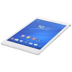 sony xperia z3 tablet compact 16gb wifi (белый) :::