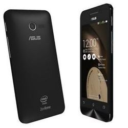 ASUS Zenfone 5 8Gb (A502CG-2A065RU) (черный) :::