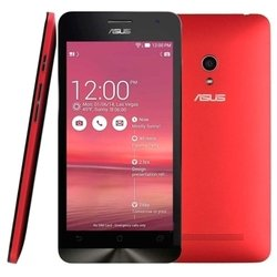 ASUS Zenfone 5 Lite (90AZ00K3-M00670) (красный) :::