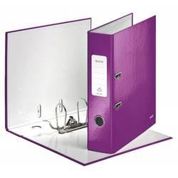 Папка-регистратор Leitz WOW 180, 50 мм (фиолетовый)