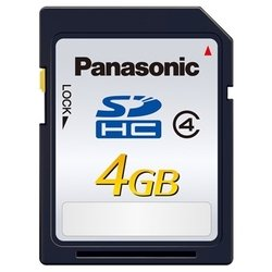 Panasonic RP-SDLB04G