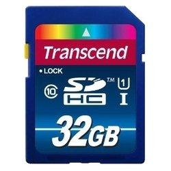 Transcend TS32GSDU1, �������� SDHC ����� 10 UHS-I,300X 32��