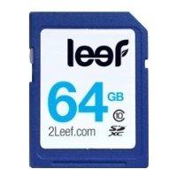Leef SDXC Class 10 64GB