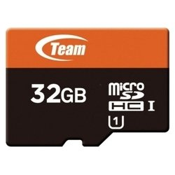 team group xtreem micro sdhc uhs-1 32gb