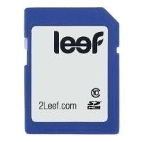 Leef SDHC Class 10 4GB