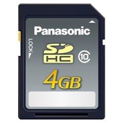 Panasonic RP-SDRB04G
