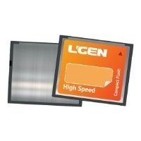 lgen compact flash 8gb