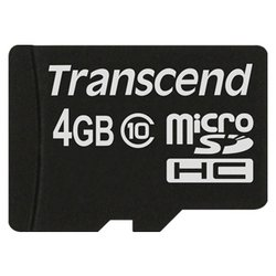 Transcend TS4GUSDC10