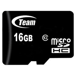 team group micro sdhc card class 10 16gb
