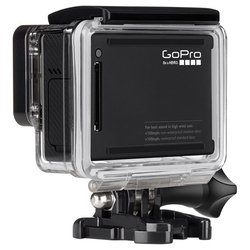 экшн-камера gopro hero4 black edition adventure (chdhx-401)