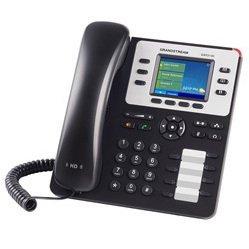 IP-телефон Grandstream GXP-2130 (черный)