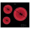 Whirlpool AKT 8030 NE (черный) - Варочная поверхность