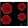 Whirlpool AKT 8090 NE (черный) - Варочная поверхность