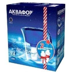 Аквафор Престиж НГ (синий)
