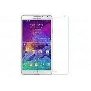 Защитная пленка для Samsung Galaxy Note 4 (ET-FN910CTEGRU) (прозрачная)
