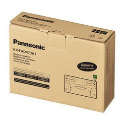 Фотобарабан для Panasonic KX-MB2110RU, KX-MB2117RU, KX-MB2130RU, KX-MB2137RU, KX-MB2170RU, KX-MB2177RU (KX-FAD473A7)