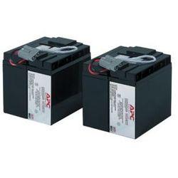 Батарея для APC SU1400RMXLINET, SU2200INET, SU2200I, SU2200RMI, SU2200RMXLI, SU2200XLI, SU3000I, SU3000INET, SU3000RMI, SU24XLBP, SU48XLBP (RBC11)