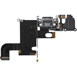 "Шлейф для Apple iPhone 6 4.7"" (разъём зарядки, разъём гарнитуры, микрофон, антенна) (R0006927)"