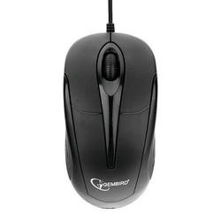 Gembird MUSOPTI8-808U Black USB