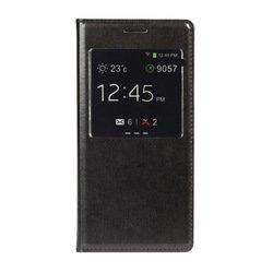 �����-������ ��� Samsung Galaxy S5 mini Smartbuy Backbook (SBC-BackbookS5mini-K) (������)