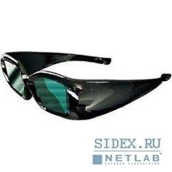Очки для 3D проектора BenQ DLP Link active (CS-VADD3G) (черный)