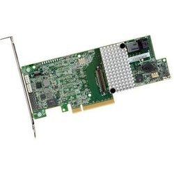 RAID контроллер LSI 9361-8i SGL (LSI00417)