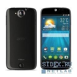 Acer Liquid Jade (черный) :::