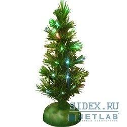 Новогодний сувенир USB (ORIENT 337M) (елка с мерцающими огоньками и музыкой)