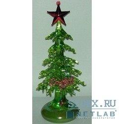 Новогодний сувенир USB (ORIENT 303G) (новогодняя елка)