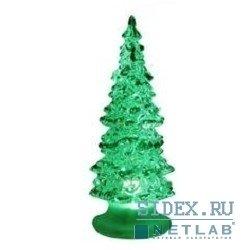 Новогодний сувенир USB (ORIENT 342) (елка волшебная)