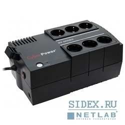 cyberpower bs850е