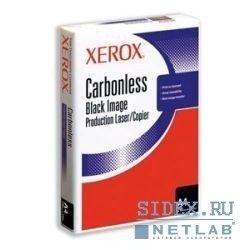 Фотобумага XEROX 003R99105 Комплект самокопирующейся бумаги A4 XEROX CARBONLESS,  500 л.