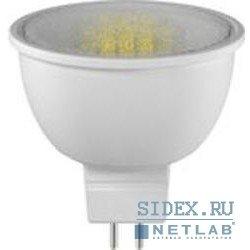 ������������ ����� ����� LED JCDR GU5.3 6W 4200K (�����)