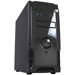 Корпус SunPro AROMA II (черный) BOX