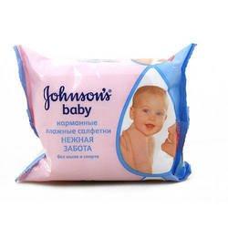 "������� ��������� �������� (JOHNSON`s BABY ""������ ������"" 7176300) (25��)"