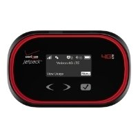 novatel wireless mifi 5510l
