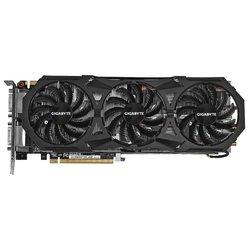 GIGABYTE GeForce GTX 980 1178Mhz PCI-E 3.0 4096Mb 7000Mhz 256 bit 2xDVI HDMI HDCP