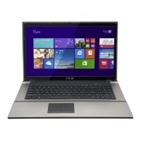 "iru jet 1702 (pentium 2030m 2500 mhz/17.3""/1366x768/4gb/500gb/dvd-rw/intel gma hd/wi-fi/bluetooth/win 8 64)"