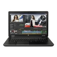 "hp zbook 17 g2 (j8z65ea) (core i7 4910mq 2900 mhz/17.3""/1920x1080/16.0gb/768gb/bd-re/nvidia quadro k4100m/wi-fi/bluetooth/win 7 pro 64)"